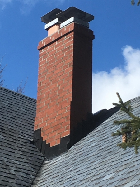 Chimney Cleaning & Service